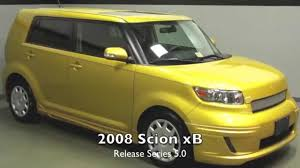 2008 Scion xB Release Series 5.0 in Richmond, Virginia L140463A ...