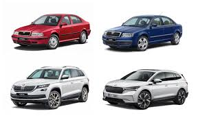 Volkswagen ag, known internationally as the volkswagen group, is a german multinational automotive manufacturing corporation headquartered i. 30 Years Of Skoda Auto As Part Of The Volkswagen Group A European Economic Success Story Skoda Storyboard