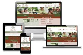 Website Redesign Launches for TGHA: The Greenville Housing Authority  (09/13/2017) - News & Events - Greenville Housing Authority | Greenville, SC