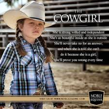 Beautiful Cowgirl Quotes Best of I Have A Cowgirl Living In My House And This Pretty Much Sums Her Up