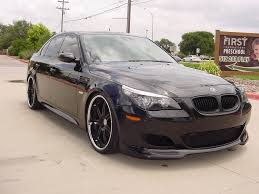 M5 E60 Dinan Stroker for sale on eBay - BMW M5 Forum and M6 Forums