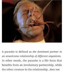 A parasite is an organism which exploits another organism for the purpose of staying alive. What Does A Parasitic Lifestyle Mean In Terms Of Antisocial Personality Disorder Quora