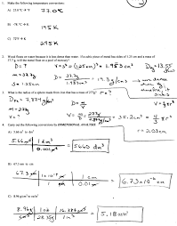 dimensional ysis worksheet 2