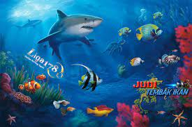 Fish wallpaper ...