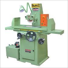 surface grinder. manual surface grinder
