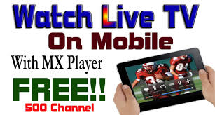 watch live tv free. Wonderful Free How To Watch Live TV On Android Mobile With MX Player Intended Tv Free