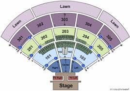 North Island Credit Union Amphitheatre Chula Vista Ca Seating Chart North Island Credit Union Amphitheatre Tickets Seating