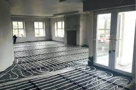 heat pump installation ductless