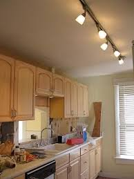Best Track Lighting For Kitchens Ideas 77 New with Track Lighting