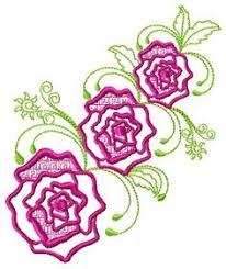 Machine Embroidery Patterns Mesmerizing 48 Best Free Machine Embroidery Designs Images On Pinterest Free
