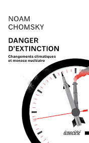 Écosociété   Danger d'extinction