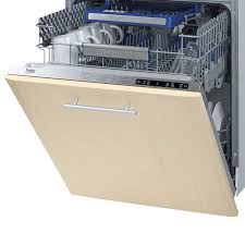 Mini Dishwashers Beko Din28q20 Integrated Full Size Built In Dishwasher Natural