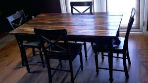dining room sets for sale in chicago. rustic reclaimed wood dining table uk tables chicago room canada sets for sale in