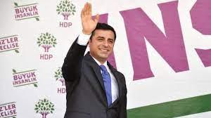 Selahattin Demirtaş'ın 47. doğum günü, evlerden mesajla...