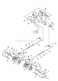 simplicity 4040 tractor wiring diagram simplicity discover your simplicity 990705 parts list and diagram ereplacementparts