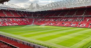 Make your way to the manchester united stadium in manchester for a guided tour of the museum and stadium. The Manchester United Museum And Stadium Tour Klook