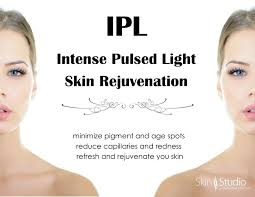 Intense Pulsed Light Laser See Beautiful Changes In Your Complexion With Intense Pulsed