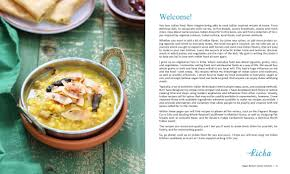 For The Kitchen Vegan Richas Indian Kitchen Traditional And Creative Recipes For
