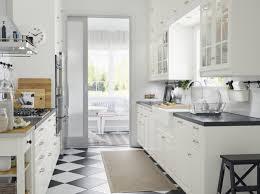 Küchen Landhausstil Küchen Landhausstil Skandinavisch Frisch