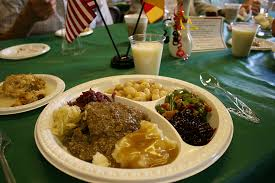 german food minnesota prairie roots my plate filled german foods at st john s annual germanfest
