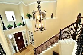 contemporary foyer chandeliers chandelier for image of entryway lighting images entry crystal and chande