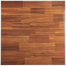wood tile flooring. Dallas Caramelo 17-3/4 In. X In Wood Tile Flooring E
