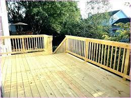 simple deck railing designs simple deck railing designs wood deck rail design wood deck railing pictures