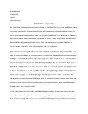 atomic bomb essay brooke robotti history injustice of atomic most popular documents for hist 213