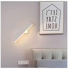 Fubon Wall Lamp Einfache Led Wandleuchte Innen Acryl Lampe