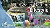 Small Picture Water Garden Designs by Tharpe YouTube