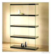 small display shelf small glass cabinet living room display shelves wooden display shelves wooden folding display