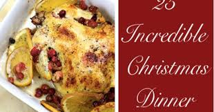 related images. 20 Great Recipes for Delicious Christmas Dinner.