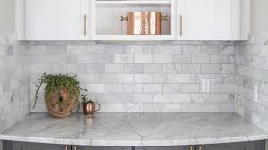 White cabinets with marble countertops Polished Marble Carrara White Cabinets With Marble Countertops Modern Backsplash For Countertop Thedailyqshow Regard To 28 Andreas Lasses Modern White Kitchens With Marble Countertops Kitchen Appliances