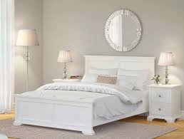 furniture bedroom white. Chartwell Bed Furniture Bedroom White