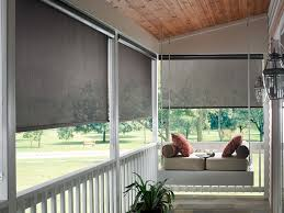 the best solar shade solutions inside