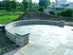 blue stone for patio crushed stone patio crushed stone patio stone patio pictures best patio ideas blue stone for patio