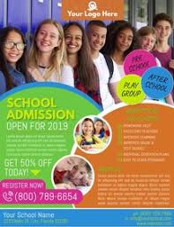 school brochure design ideas customize 20 620 small business templates postermywall