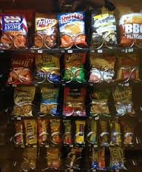 Snacks For Vending Machines Interesting Healthier Snacks In Vending Machines At Mercy Health Muskegon