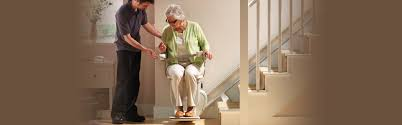 standing stair lift. Standing Stair Lift