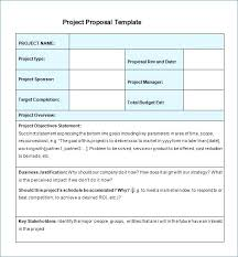 Engineering Proposal Sample Awesome Academic Project Proposal Sample Pdf Academic Research Project