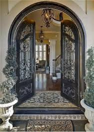 Entry doors.... These are beautiful!