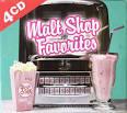 Malt Shop Favorites [Madacy]