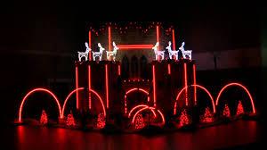 Let It Go Christmas Light Show Best Christmas Lights Show 2014 Let It Go By Idina Menzel