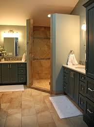 master bathroom corner showers. Master Bath Remodeling Details: Bathroom Corner Showers