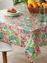 vinyl tablecloth lace roll fabric australia round with elasticized edge