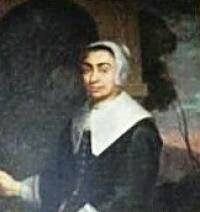 Alice Anne Carpenter Bradford (1590-1670) - Find A Grave Memorial