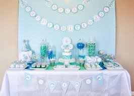 Turquoise Baby Shower Decorations Baby Shower Themes For You To Choose From