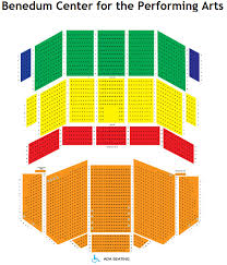 Benedum Center Orchestra Seating Chart Benedum Center For The Performing Arts Broadway In Pittsburgh