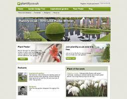 Plan A Garden Online Plantify Your Garden Using Free Online Garden Design Tools At