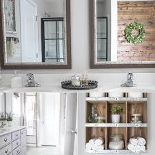 Rustic Bathroom Makeover POPSUGAR Home - Bathroom makeover